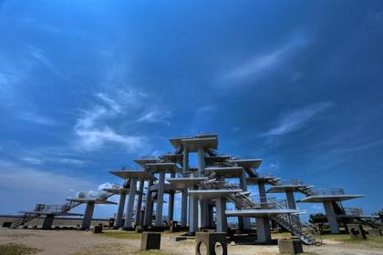 富津岬 image