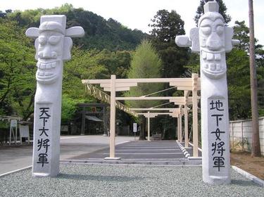 高丽神社 image