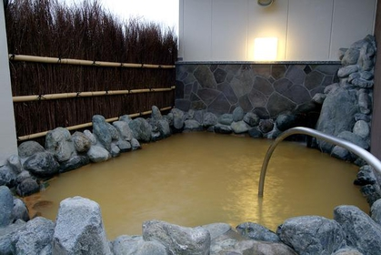 楽天地天然温泉 法典の湯 image
