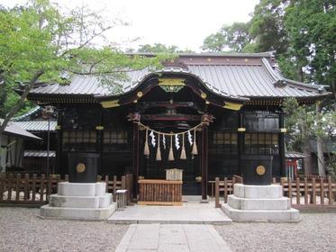 玉前神社 image