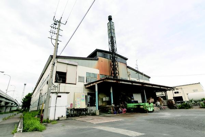 北洋硝子株式会社 image