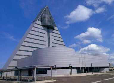 Aomori Tourist Information Center, ASPAM image