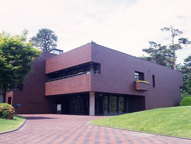 弘前市立博物馆 image