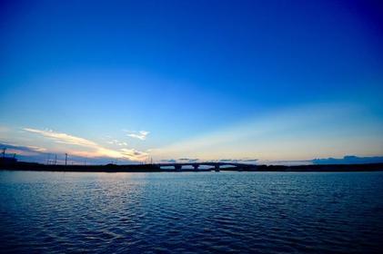 十三湖 image