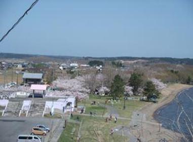 小川原湖公园 image