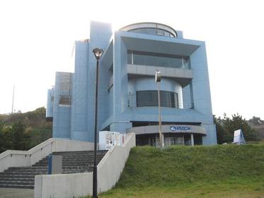 八户市水产科学馆Marient image