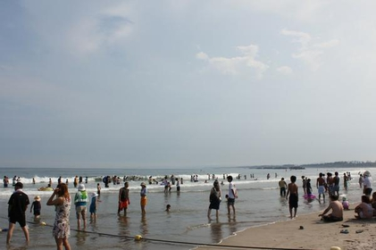 Yotsukura Beach image