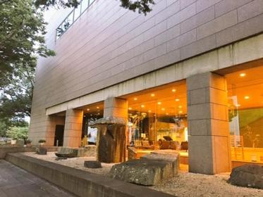 Iwaki City Art Museum image
