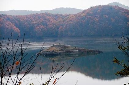 羽鳥湖 image