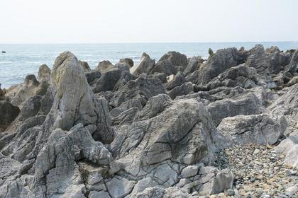 Cape Iwaisaki image