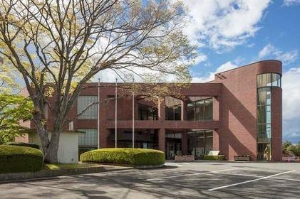 Onagawa Nuclear Power Public Relations Center image
