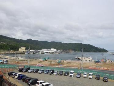 오나가와 어항 image