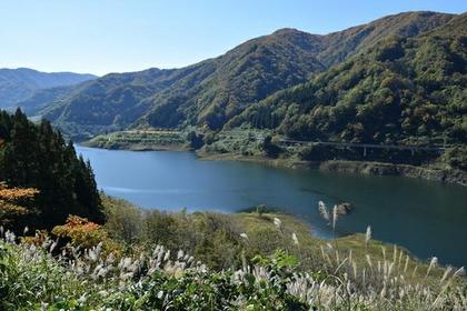 Gassan Lake image