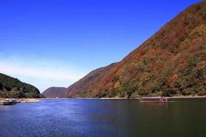 最上川 image