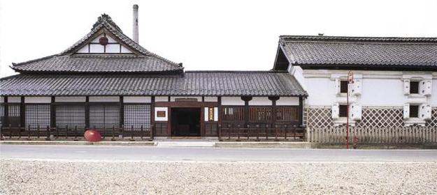 酒造資料館 東光の酒蔵 image