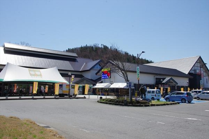 Roadside Station Iide, Mezami no Sato Souvenir Shop image
