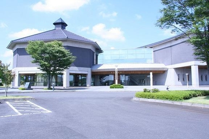 Ichinoseki City Museum image