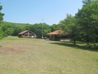 우마가에시 캠프장 image