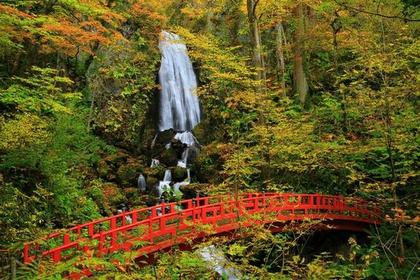 Fudo Falls image