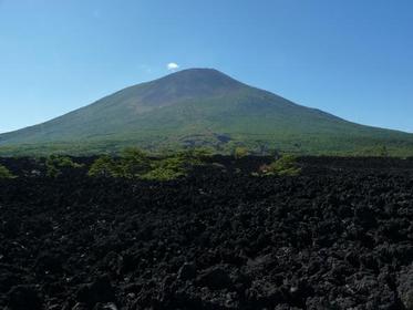 야케하시리 용암류 image