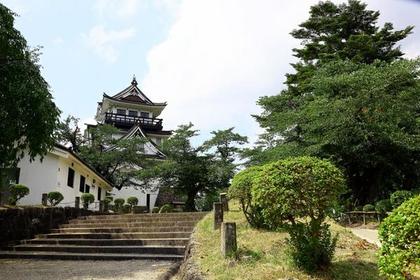 요코테 공원 image