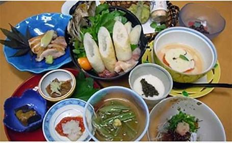 割烹龜清 遊食雜賀 image