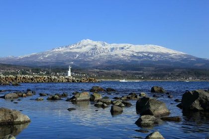 Mt. Chokai image