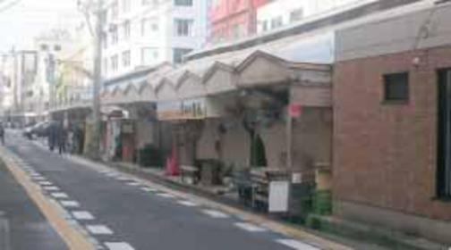 本町中央市场商店街 image