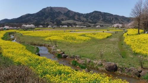 우와세키가타 공원 image