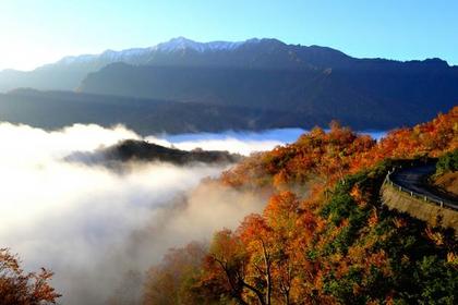 Shioritoge Pass image