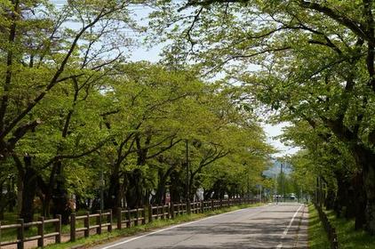 무라마쓰 공원 image