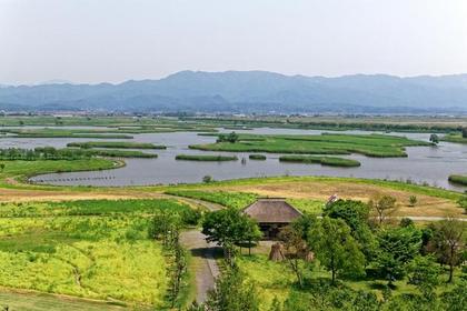 물의 공원 후쿠시마가타 image