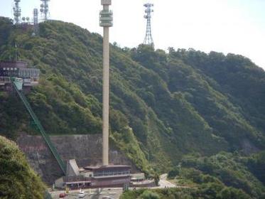 야히코 산정 공원 image