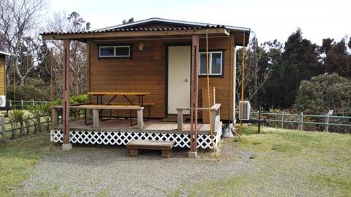 和島汽車露營場 image