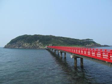 雄岛 image