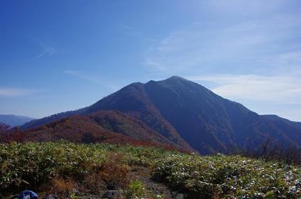 荒岛岳 image