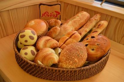 城下町面包工坊 Panaderia image