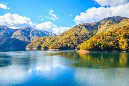 구즈류코 호수 image
