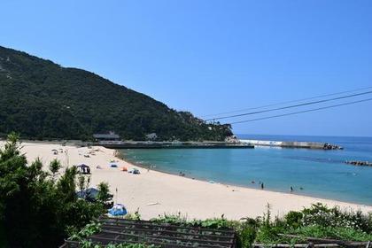 白木海水浴场 image