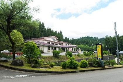 후쿠이시 미야마 삼림 온천 미라쿠루테이 image