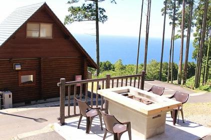 GARAGARAYAMA露營場 SPA&CAMP image