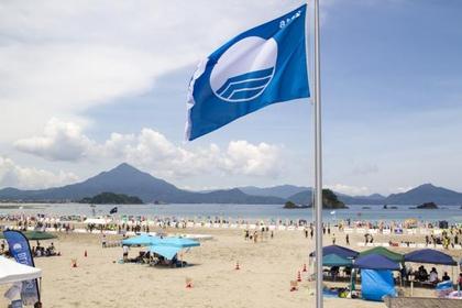 若狭和田海滩(若狭和田海水浴场) image