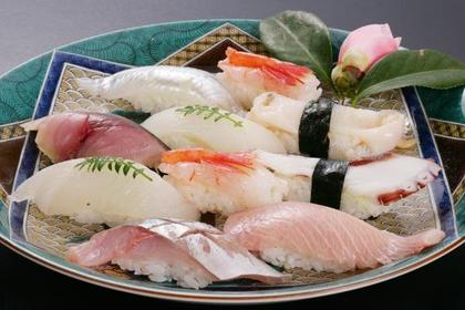 Koubei Sushi image