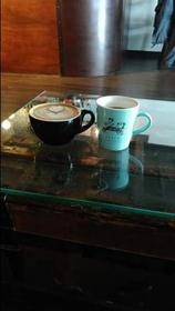 curio espresso & vintage design image