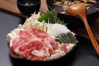 相撲火鍋、一品料理 力 image