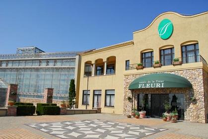 花之博物館 FLEURI image