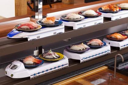 吃壽司吧!小松沖店 image