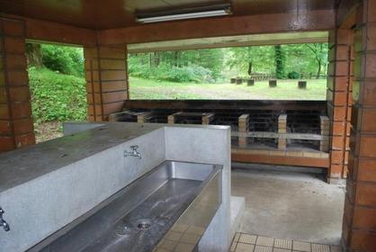 Ichinose Campground image