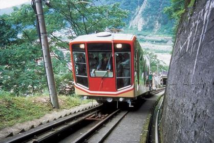 Tateyama Cable Car image