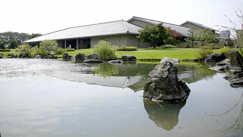 The Suiboku Museum, Toyama image